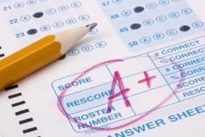 exam successes